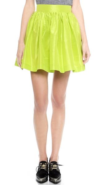 Partyskirts By Skot Jen'S Party Skirt - Highlighter
