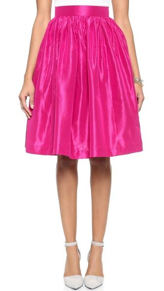 Partyskirts By Skot Brooke'S Party Skirt - Teacher'S Pet Purple