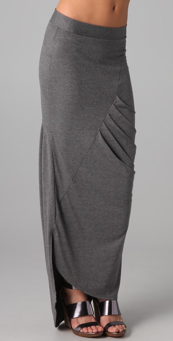 PJK Patterson J. Kincaid Fira Long Skirt