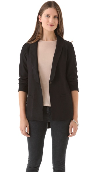PJK Patterson J. Kincaid Wayfer Blazer