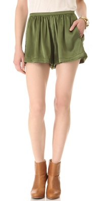 PJK Patterson J. Kincaid Man Repeller x PJK Mr. Smee Shorts
