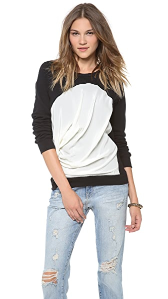 PJK Patterson J. Kincaid Salem Sweatshirt