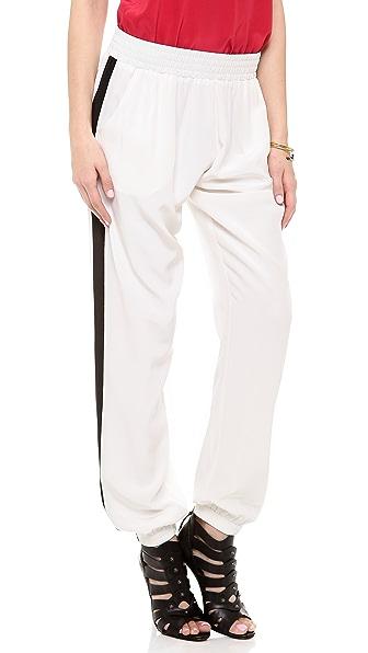PJK Patterson J. Kincaid Quinn Tuxedo Pants