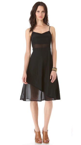 PJK Patterson J. Kincaid Colton Dress