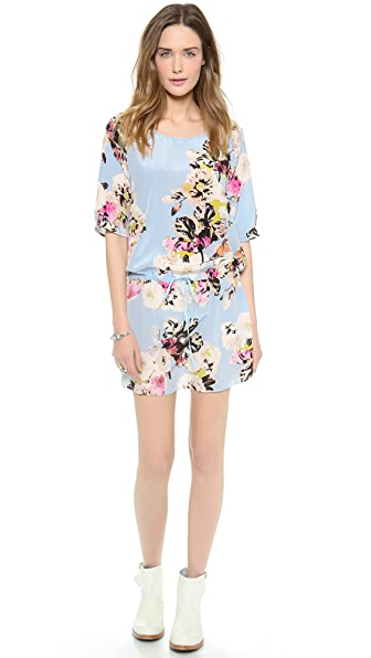 PJK Patterson J. Kincaid Khloe Dress