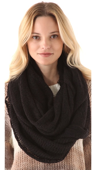 Paula Bianco Wrap Scarf