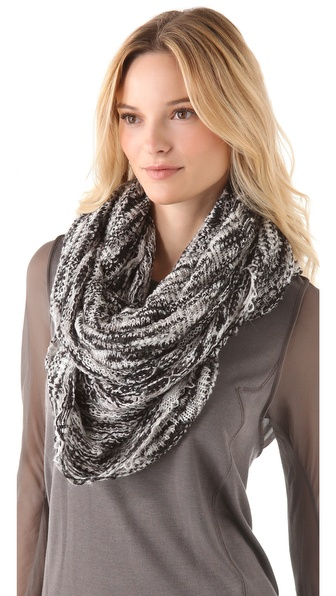Paula Bianco Multi Wrap Scarf