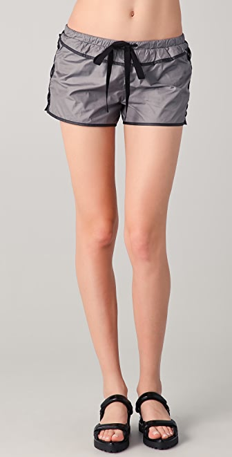 Payne Voltage Shorts