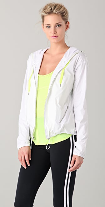 Payne Atomic Windbreaker