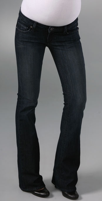 Paige Denim Westbourne Maternity Jeans