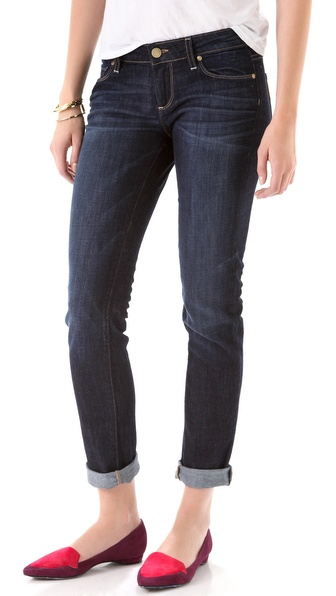 Paige Denim Jimmy Jimmy Skinny Jeans