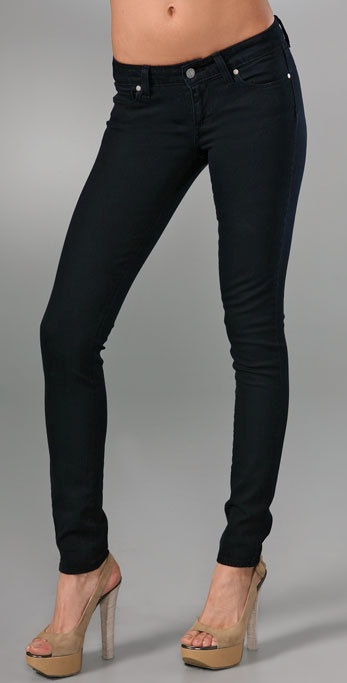 Paige Denim Verdugo Denim Leggings