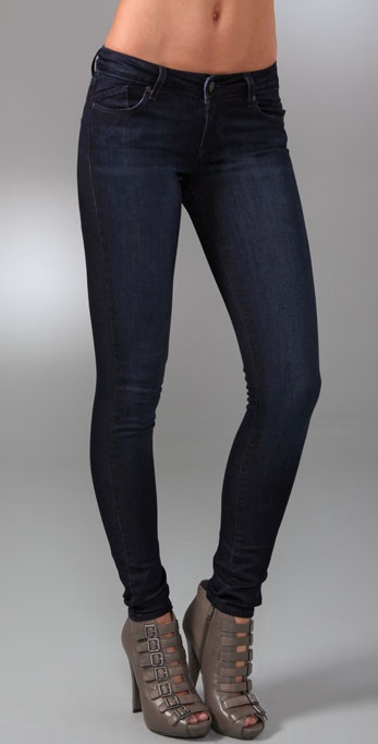 Paige Denim Chandler Jeggings
