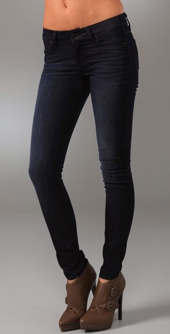 Paige Denim Verdugo Jeggings