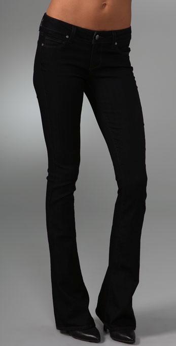 Paige Denim Lou Lou Tulip Jeans