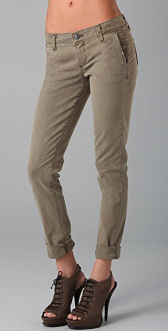 Paige Denim Kenya Trousers