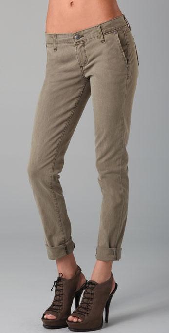 Paige Denim Kenya Trousers