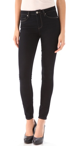 Paige Denim Grand High Rise Jeggings