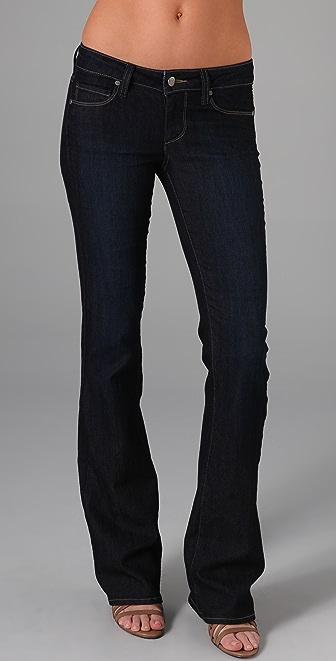 Paige Denim Skyline Boot Cut Jeans