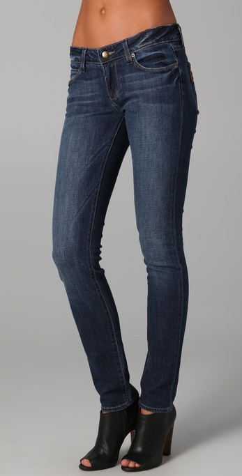 Paige Denim Skyline 12