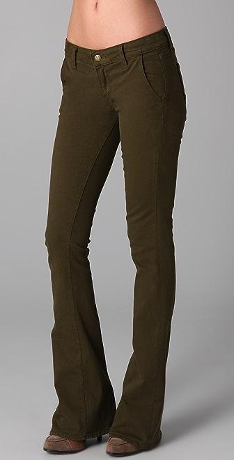 Paige Denim Lou Lou Flare Jeans