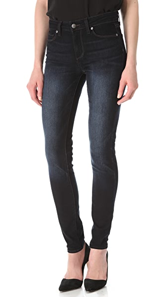Paige Denim High Rise Jeggings