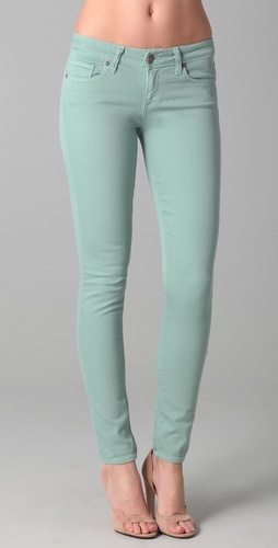 Paige Denim Verdugo Skinny Jeans