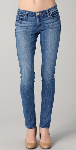 Paige Denim Troy Boy Jeans
