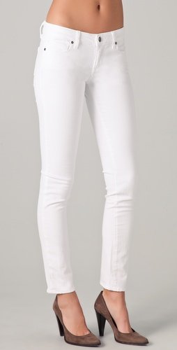 Paige Denim Skyline Skinny Jeans