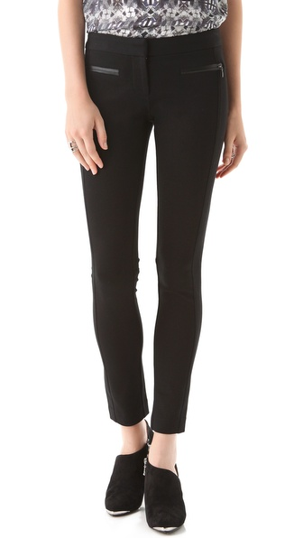 Paige Denim Los Feliz Skinny Pants