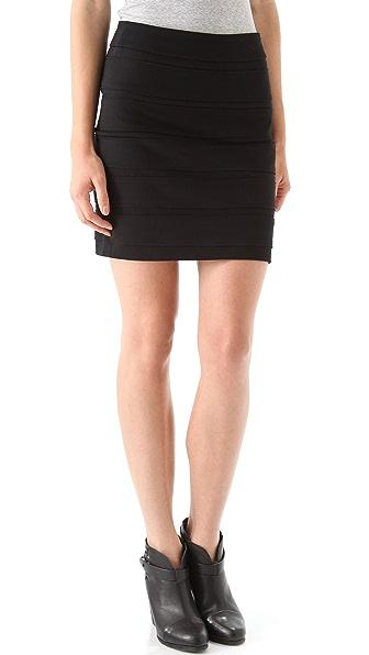 Paige Denim Reeves Skirt