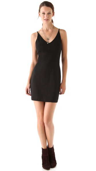 Paige Denim Alexa Dress