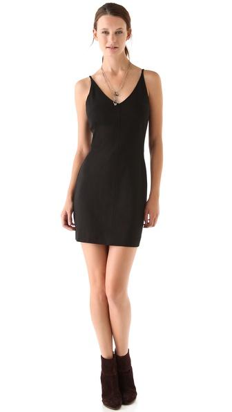 Paige Denim Alexa Dress