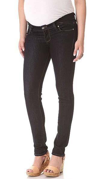 Paige Denim Maternity Union Legging Jeans
