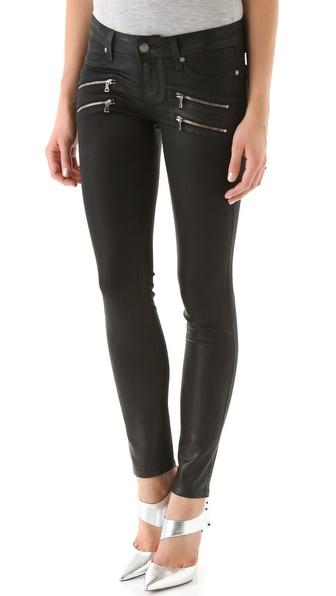 Paige Denim Edgemont Ultra Skinny Jeans
