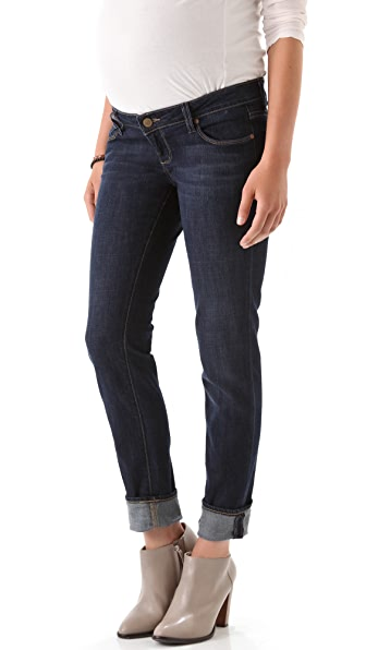 Paige Denim Maternity Jimmy Jimmy Skinny Jeans