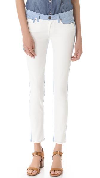 Paige Denim Emily Ultra Skinny Jeans