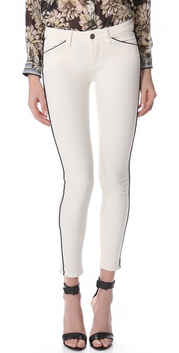 Paige Denim Pipeline Ultra Skinny Jeans