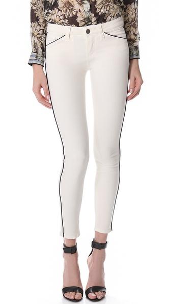Paige Denim Pipeline Ultra Skinny Jeans