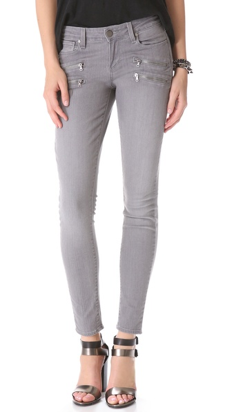 Paige Denim Edgemont Ultra Skinny Jeans
