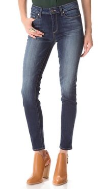 Paige Denim Hoxton Ankle Skinny Jeans