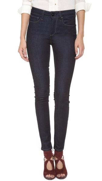Paige Denim Hoxton Ultra Skinny Jeans