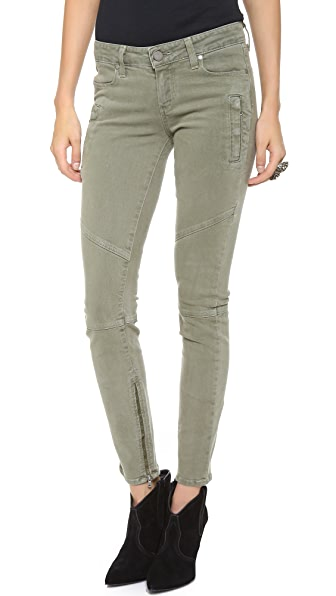 Paige Denim Marley Skinny Pants