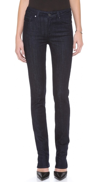 Paige Denim Hoxton Straight