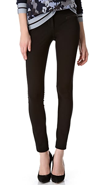 Paige Denim Los Feliz Skinny Pants