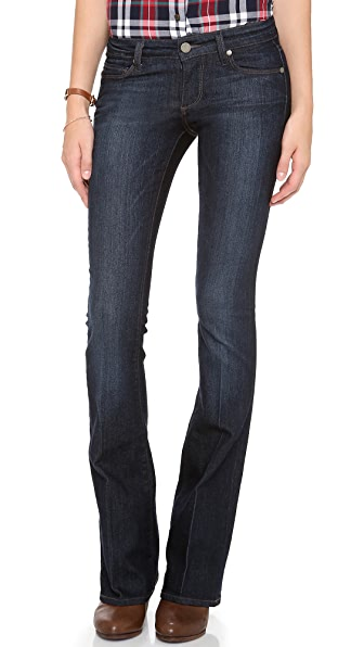 Paige Denim Skyline Boot Cut Jeans