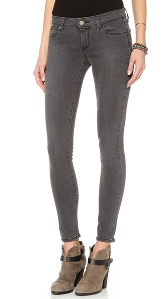 Paige Denim Verdugo Ulta Skinny Jeans