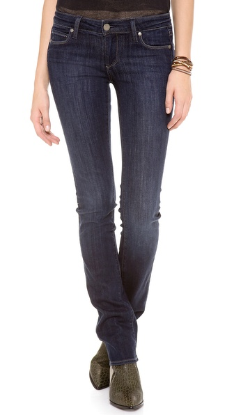 Paige Denim Skyline Straight Jeans