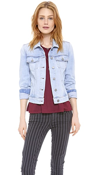 Paige Denim Vermont Jacket