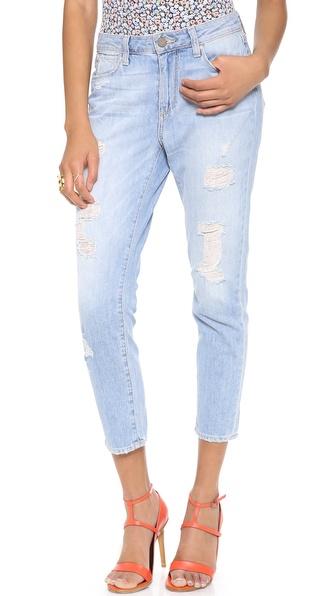Paige Denim Callie Boyfriend Jeans